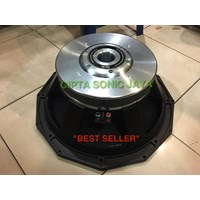 Subwofer Speaker 18 Inch Pd1860  Model Precision Devices