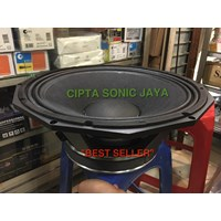 Distributor subwofer speaker 18 inch pd1860  model precision devices 3
