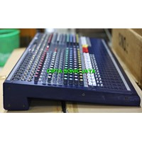 Distributor mixer soundcraft mpm24 3
