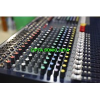 Jual mixer soundcraft mpm24 2