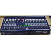 mixer soundcraft mpm24 Murah 5