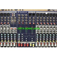 Beli mixer soundcraft mpm24 4