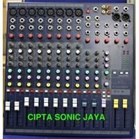 mixer soundcraft efx 8 Murah 5