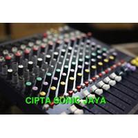 mixer soundcraft efx 8 1