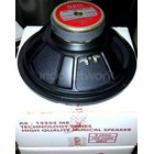 speaker 12 inch audax 12252 m8 1