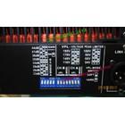 power amplifier ashley fp14000 2