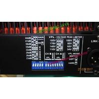 Jual power amplifier ashley fp14000 2