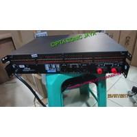 Distributor power amplifier ashley fp14000 3