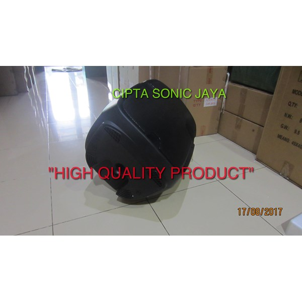 jual box speaker fiber plastik 15 inch model jbl eon kosong. Black Bedroom Furniture Sets. Home Design Ideas