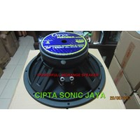 speaker 12 inch onyx platinum 1