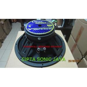 speaker 12 inch onyx platinum