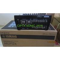 Distributor mixer yamaha mgp12x 3