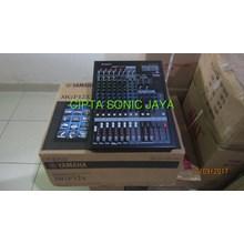 mixer yamaha mgp12x