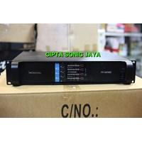 power amplifier labgruppen fp10000q