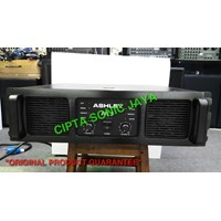 Jual power amplifier ashley pa1.3