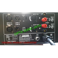 Distributor power amplifier ashley pa1.3 3