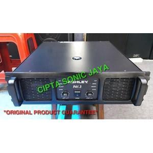 power amplifier ashley pa1.3