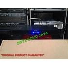 power amplifier ashley vlp 300   vlp300 3