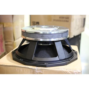 speaker subwoofer 18 inch PD1880 model precision devices