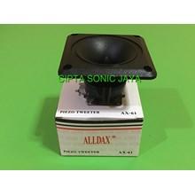 speaker tweter alldax ax 61 utnk suara inap