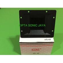 Speaker Alldax Ax 65 Untuk Suara Panggil