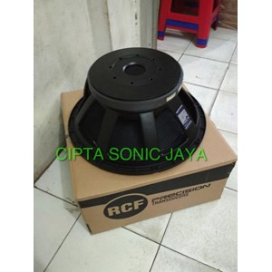 Sell speaker rcf 18 inch L18P500 from Indonesia by Toko Cipta Sonic  Jaya,Cheap Price
