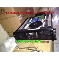 Jual power amplifier ashley PA 1.8