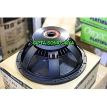 speaker soundclub 15 inch L500A