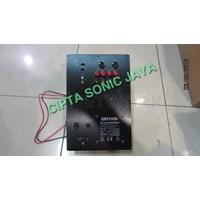 Jual kit amplifier power subwofer 12 inch bmb sw 112