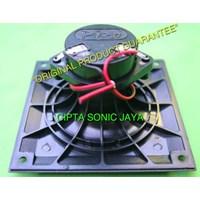 Distributor tweter speaker walet piro PR 85 3