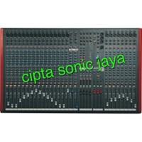 Distributor mixer allen heath zed 24 fx 3
