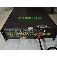 Jual power amplifier ashley V41000