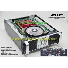 power amplifier ashley V41000