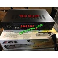 Distributor Ampli Walet LAD LD3131T.   3 Line Input 3