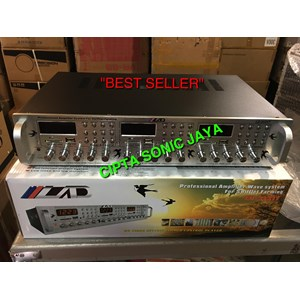 Ampli Walet LAD LD3131T.   3 Line Input