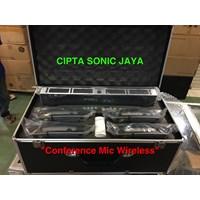 Distributor microphone mic bosch CCS1000D 3