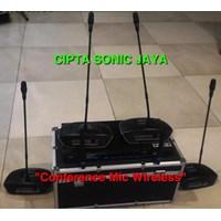 microphone mic bosch CCS1000D Murah 5