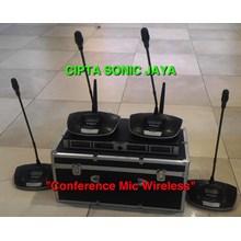microphone mic bosch CCS1000D