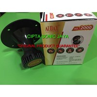 tweter speaker walet neodium AX2000 / AX 2000  1