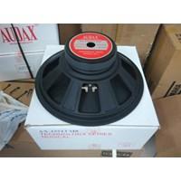 Jual speaker audax 15 inch full range AX 15513 M8 2