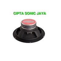 speaker audax 8 inch ax8022 cw8 1