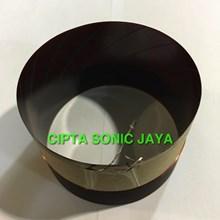Spol kawat pipih 4 inch original china