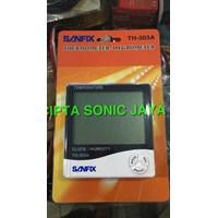 Jual higrometer sanfix th303A
