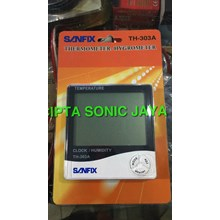 higrometer sanfix th303A