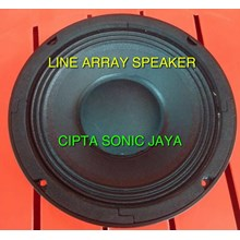 speaker line array 6 inch audioseven mb6g200