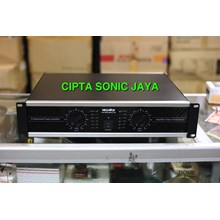 power amplifier megavox ma1002 profesional karaoke