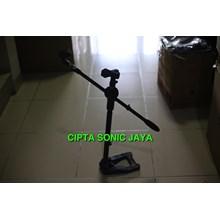 stand mic pendek targa DS45
