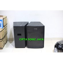 box speaker multiplek 15 inch 2 way lapis fiberglass