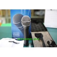 Jual mikrofon mic samson Q7