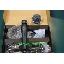 mikrofon mic KREZT beta 58